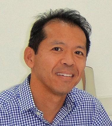 Dr. Marcos Koiti Hinoche