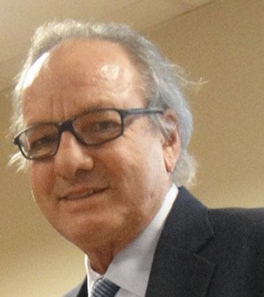 Dr. Nelson Sabino de Freitas