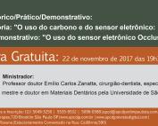 Professor doutor Emílio Carlos Zanatta